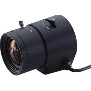 ACL-0660-VA, Lens – Vari-focal Length – Auto Iris – CS Mount