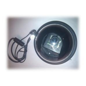 769, Clearance Dome CCTV Camera 1/3″ INTERLINE CCD
