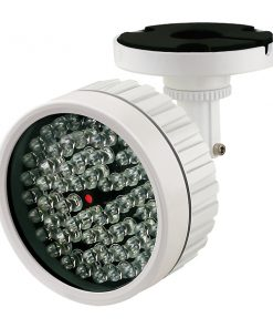 ACA-IR02-10, IR Illuminator, 333ft. Infrared Distance 15° Light Angle