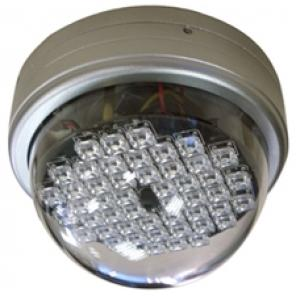 ACA-IR03-160, IR Emitter, 556Sq. ft. Infrared Illumination 160° Light Angle