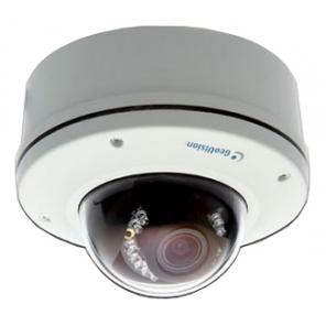 GeoVision GV-VD320D/VD321D/VD322D/VD323D – 3MP H.264 IR Vandal Proof Network IP Dome