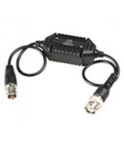 ACA-BNC-ISO, Video Ground Loop Isolator for Analog Video