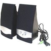 APC-SPEAK-1, Multi media Speakers