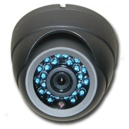 ACC-V04N-EH4D, 750TVL Res Sony Effio Infrared Vandal Dome Camera ***CLEARANCE***