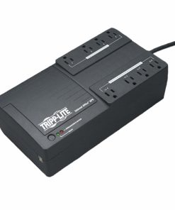 APS-UPS-550, UPS Backup Battery 550VA / 300Watt AVR 8 Outlets