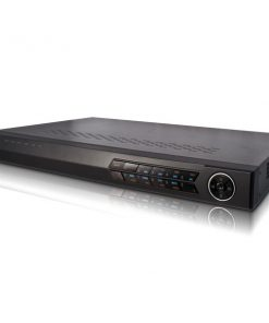 SX-IP1400-16-BUNDLE, SX-IP1400-16, 16 Camera High Resolution Network Video Recorder (NVR) with Hard Drive