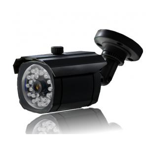ACC-P26N-CS4D-CONF, ACC-P26N-CS4D, 1000 TVL Weatherproof Infrared Bullet Camera. Black or White Colors