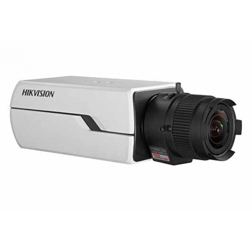 Hikvision DS-2CD4032FWD-A 3 Megapixel WDR Box Camera, No Lens