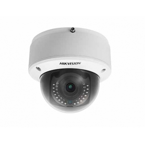 Hikvision DS-2CD4124F-IZ 2 Megapixel Indoor IR Dome Camera H.264, 2.8-12mm Lens