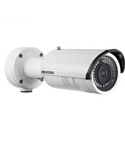Hikvision DS-2CD4212FWD-IZH 1.3 Megapixel WDR IR Bullet Network Camera, 2.8-12mm Lens