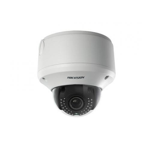 Hikvision DS-2CD4312FWD-IZHS8 1.3 Megapixel WDR Outdoor Dome Network Camera, 8-32mm Lens