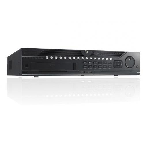 Hikvision DS-9016HWI-ST-16TB Hybrid Digital Video Recorder with up to 16 Analog and 32 IP Channels, 16TB