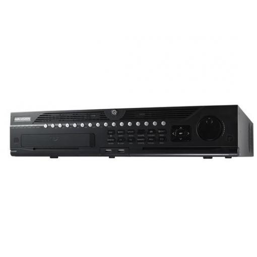 Hikvision DS-9632NI-ST-4TB 32 Channels Network Video Recorder, 4TB