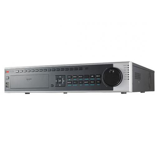 Hikvision DS-8116HFI-ST 16 Channel Standalone Digital Video Recorder, No HDD