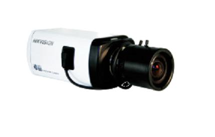 Hikvision DS-2CD893NFWD-E D/N Network Box Camera