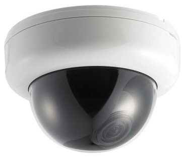 ACC-CLEARANCE-113, Indoor Dome CCTV Camera 779