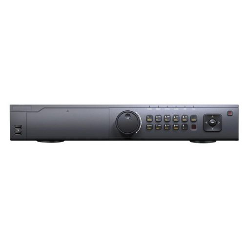 SX-5530-32CH, SX-5530-32, 32CH 1080P Tribrid HD-TVI, IP, & Analog DVR