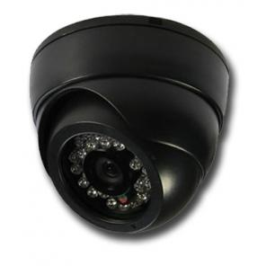 ACC-D12N-CS4D-B-C935, 1000TVL Resolution Infrared Dome Camera. Black Color. ***CLEARANCE – BRAND NEW*** 935