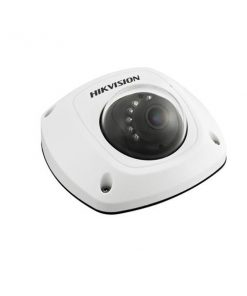 Hikvision DS-2CD2532F-I-6MM 3 Megapixel IR Mini Dome Network Camera, 6mm Lens