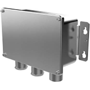 Hikvision JBM-SS 316L Stainless Steel Junction Box