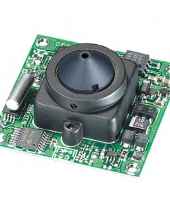 ACC-C701P-214D, Pin Hole Board Camera