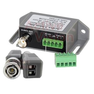 Active Vision - Wholesale Security Cameras, Surveillance Systems, DVRs -  - Video Balun