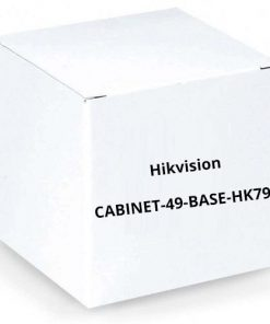 Hikvision CABINET-49-BASE-HK791 Modular Pedestal Bracket for DS-D2049NL-B