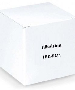 Hikvision HIK-PM1 Pole Mount Adapter for DS-2CD26 x 5/27 x 5FWD Cameras