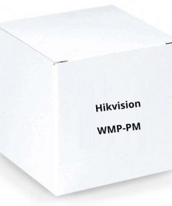 Hikvision WMP-PM Wall Mounting Bracket for PanoVu Mini DS-2PT3326IZ-DE3