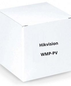 Hikvision WMP-PV Camera Bracket Wall Mount for Long PTZ Camera